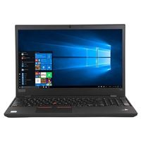 "Lenovo ThinkPad T590 15.6"" Laptop Computer - Black"