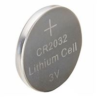 Dorcy DieHard CR2032 Lithium Battery - 1 pack