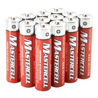 Dorcy Mastercell AAA Alkaline Battery - 12 pack