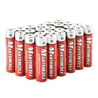 Dorcy Mastercell AAA Alkaline Battery - 24 pack