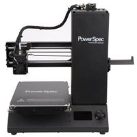 PowerSpec Duplicator i3 Mini V2 3D Printer