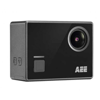 AEE Lyfe Shadow Action Camera w/ Waterproof Housing - Black