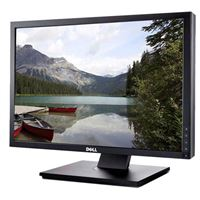 "Dell ULTRASHARP 2209WA 22"" WSXGA+ 75Hz DVI-D VGA   Widescreen Refurbished LED Monitor"