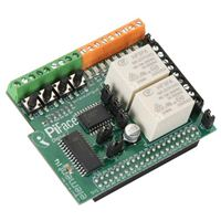 MCM Electronics Pi Face Digital 2 Board
