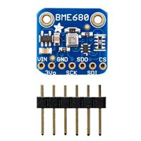 Adafruit Industries BME680 - Temperature, Humidity, Pressure and Gas Sensor