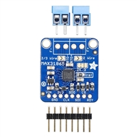 Adafruit Industries PT100 RTD Temperature Sensor Amplifier - MAX31865
