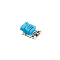 Velleman DHT11 Digital Temperature Humidity Sensor Module for Arduino