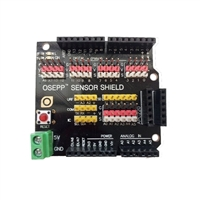 OSEPP OSEPP Sensor Shield for Arduino