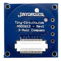 Tiny Circuits TinyShield Compass
