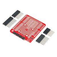 SparkFun Electronics Qwiic Shield for Arduino