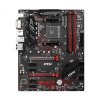 MSI X470 GAMING PLUS MAX AMD ATX AM4 Motherboard