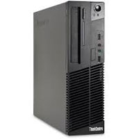 Lenovo ThinkCentre M72e SFF Desktop Computer (Refurbished)