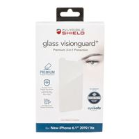 Zagg InvisibleShield Glass Elite VisionGuard+ Screen Protector for iPhone 11