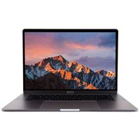 "Apple MacBook Pro with Touch Bar Z0UC3LL/A 2017 15.4"" Laptop Computer - Space Gray"