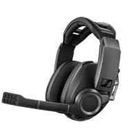 Sennheiser GSP 670 Wireless Gaming Headset - Black