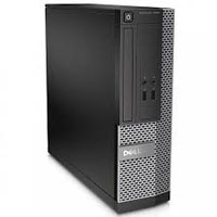 Dell Optiplex 3020 SFF Desktop PC (Refurbished)