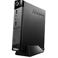 Lenovo ThinkCentre M73 Tiny Desktop PC (Refurbished)