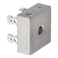 NTE Electronics Bridge Rectifier