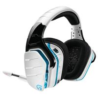 Logitech G G933 Artemis Spectrum Gaming Headset - White