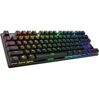 HyperX Alloy Origins Core Mechanical Gaming Keyboard - HyperX Red