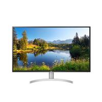 "LG 32QK500-C 32"" QHD 75Hz HDMI DP FreeSync LED Monitor"