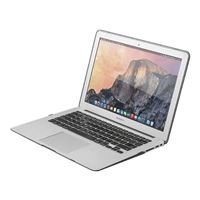 "Laut HUEX Hard Shell for MacBook Air 11"" - Black"