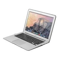 "Laut HUEX Hard Shell for MacBook Air 11"" - White"