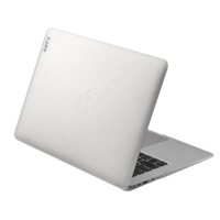 "Laut HUEX Hard Shell for MacBook Air 13"" - Frost"