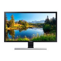 "Samsung UE510 28"" 4K UHD 60Hz HDMI DP FreeSync LED Monitor (Refurbished)"