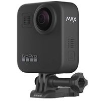 GoPro Max 360 Action Camera - Black