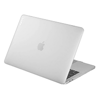 "Laut HUEX Hard Shell for MacBook Pro 13"" - Frost"