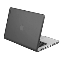 "Laut HUEX Hard Shell for MacBook Pro 13"" (Non Retina) - Black"