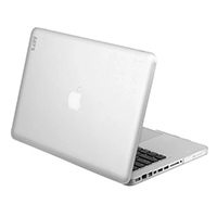 "Laut HUEX Hard Shell for MacBook Pro 13"" (Non Retina) - Frost"