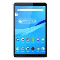 Photo - Lenovo Tab M8 2nd Gen - Black
