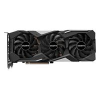 Gigabyte GeForce GTX 1660 Super Gaming Overclocked Tripple-Fan 6GB...