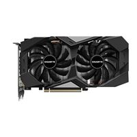 Gigabyte GeForce GTX 1660 Super Overclocked Dual-Fan 6GB GDDR6 PCIe 3.0 Graphics Card