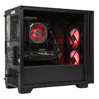 PowerSpecG162 Gaming Desktop PC