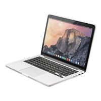 "Laut HUEX Hard Shell for MacBook Pro 15"" w/ Retina Display- Black"