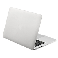 "Laut HUEX Hard Shell for MacBook Pro 15"" w/ Retina Display- White"