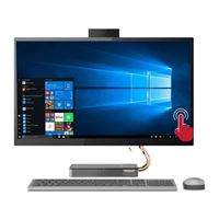 "Lenovo IdeaCentre A540 27"" All-in-One Desktop Computer"