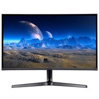 "Samsung JG56 27"" WQHD 144Hz HDMI DP FreeSync Curved LED Gaming Monitor"