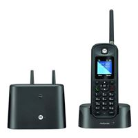 Motorola 0211 Digital Long Range Cordless Phone