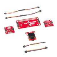 SparkFun Electronics Qwiic Kit for Raspberry Pi