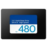 "Philips 480GB SSD 3D TLC NAND SATA III 6Gb/s 2.5"" Internal Solid State Drive"