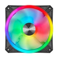 Corsair QL120 RGB Hydraulic Bearing 120mm Case Fan