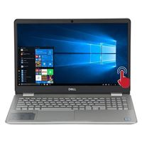 "Dell Inspiron 15 5584 15.6"" Laptop Computer - Silver"