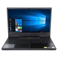 "Dell G5 15 5590 15.6"" Gaming Laptop Computer - Black"