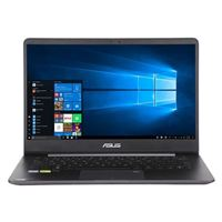 "ASUS ZenBook UX430UN-IH74-GR 14"" Laptop Computer Refurbished - Grey"