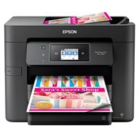 Epson WorkForce Pro WF-3733 All-in-One Printer