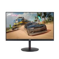 "Acer Nitro XV272U Pbmiiprzx 27"" WQHD 144Hz HDMI DP FreeSync HDR IPS LED Gaming Monitor"